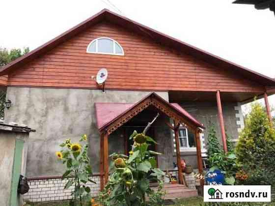 Дом 70 м² на участке 10 сот. Киржач