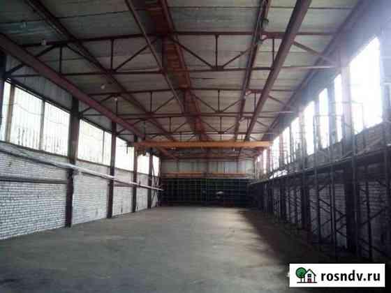 Производственное помещение, 507 кв.м. Руза
