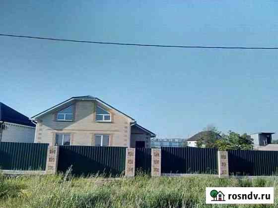 Дом 190 м² на участке 10 сот. Ильский