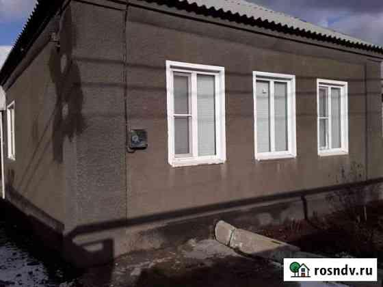 Дом 86 м² на участке 6 сот. Новоалександровск