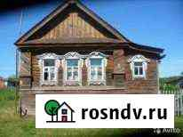 Дом 31.3 м² на участке 45.8 сот. Лукоянов