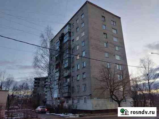 1-комнатная квартира, 37 м², 5/9 эт. Иваново