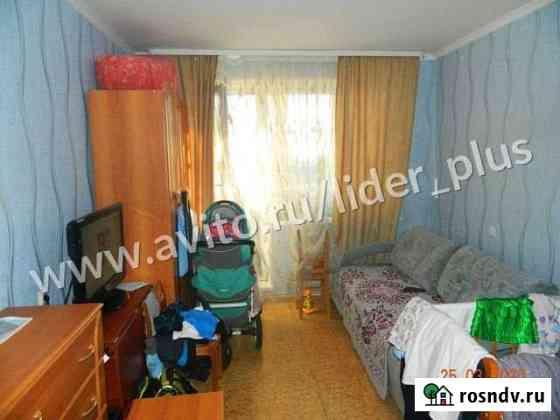 1-комнатная квартира, 35 м², 10/10 эт. Строитель