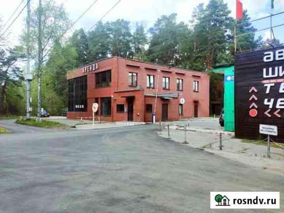 Производственное помещение, от 500 до 5000 кв.м. Горки-10