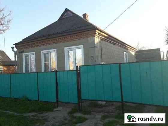 Дом 58 м² на участке 11 сот. Васюринская