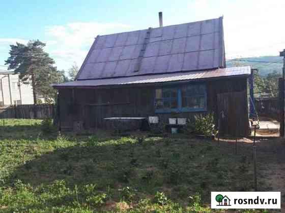 Дом 26 м² на участке 9 сот. Атамановка