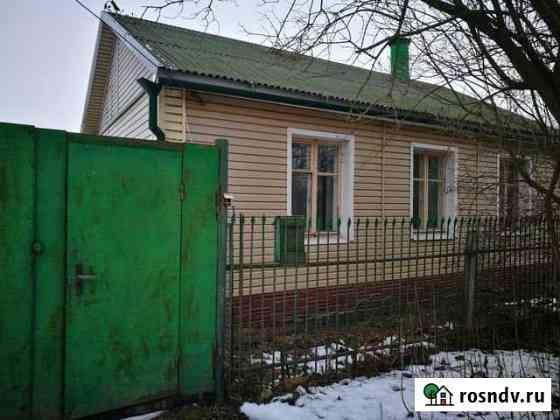 Дом 50 м² на участке 23 сот. Мценск