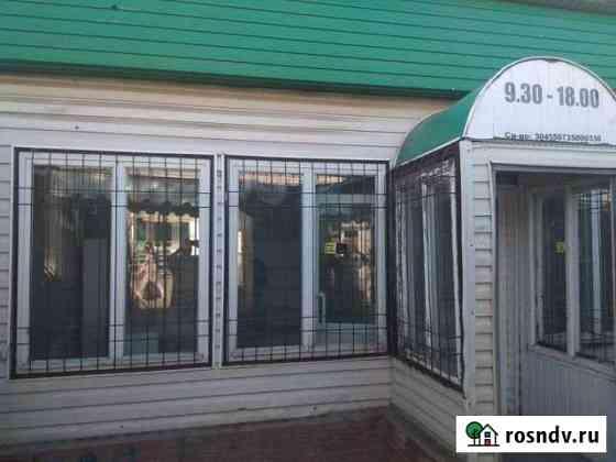 Торговое помещение, 45 кв.м. Омск