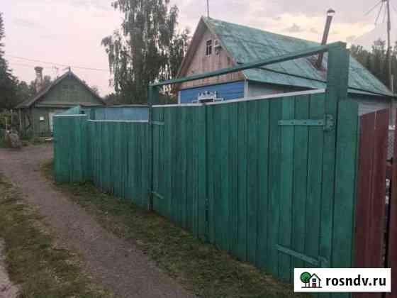 Дача 20 м² на участке 8 сот. Памяти 13 Борцов