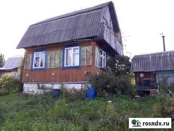 Дача 60 м² на участке 6 сот. Култаево