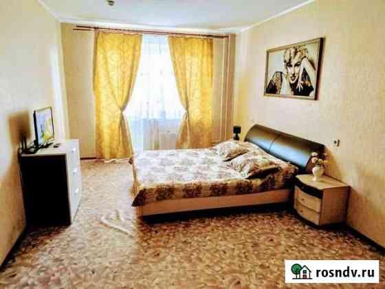1-комнатная квартира, 40 м², 16/17 эт. Иваново