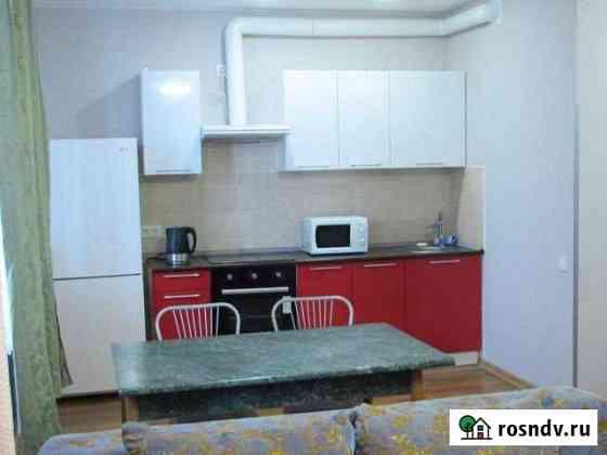 1-комнатная квартира, 40 м², 12/14 эт. Поварово