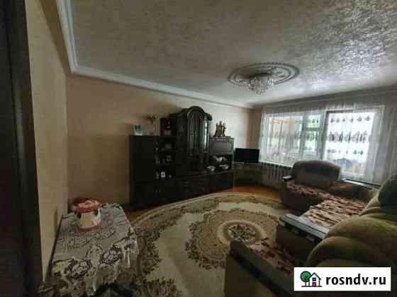 3-комнатная квартира, 70 м², 2/5 эт. Иноземцево кп