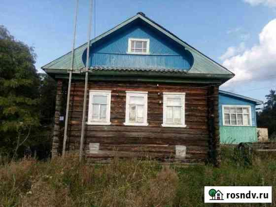 Дом 75 м² на участке 26 сот. Вохтога