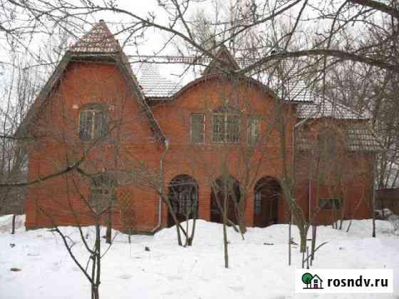 Дом 296 м² на участке 22 сот. Пущино