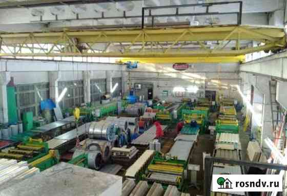 Продам производственный комплекс 1450 кв.м Мелеуз