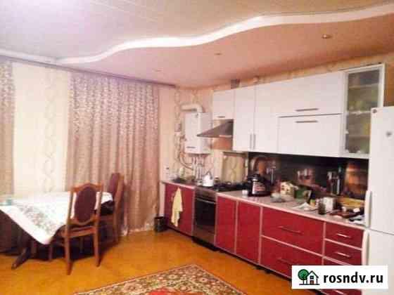 Дом 65 м² на участке 5 сот. Красная Горбатка