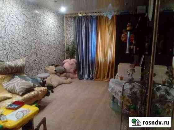 2-комнатная квартира, 55.9 м², 1/5 эт. Нерюнгри