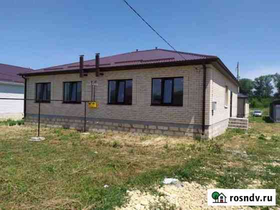 Коттедж 75 м² на участке 3 сот. Михайловск