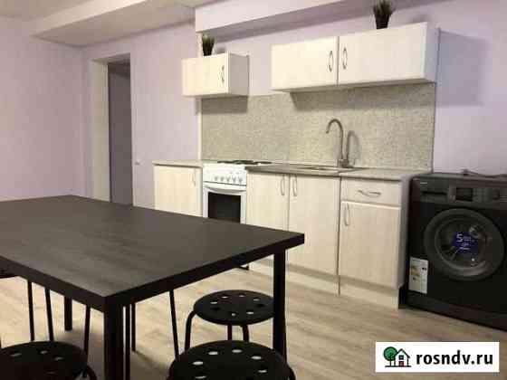 3-комнатная квартира, 97.3 м², 1/5 эт. Джубга кп