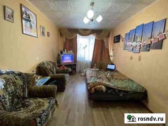 2-комнатная квартира, 40.3 м², 1/5 эт. Кумертау