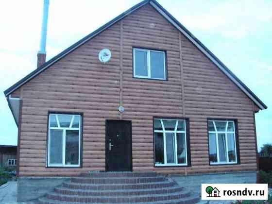 Дом 143 м² на участке 14.8 сот. Минусинск
