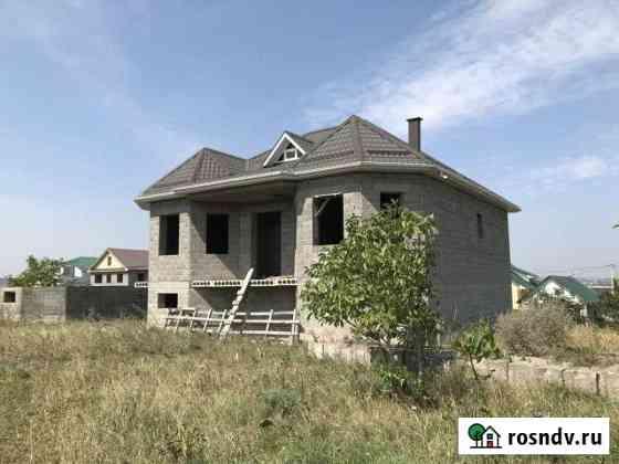 Дом 200 м² на участке 6 сот. Ессентукская