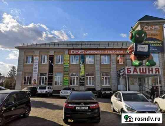 Офисное помещение, 28 кв.м. Саракташ