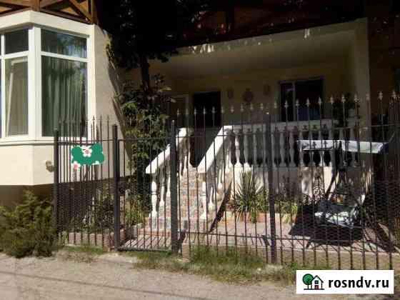 Дом 70 м² на участке 1 сот. Алупка