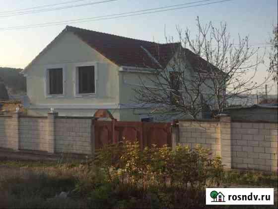 Дом 135 м² на участке 4 сот. Бахчисарай