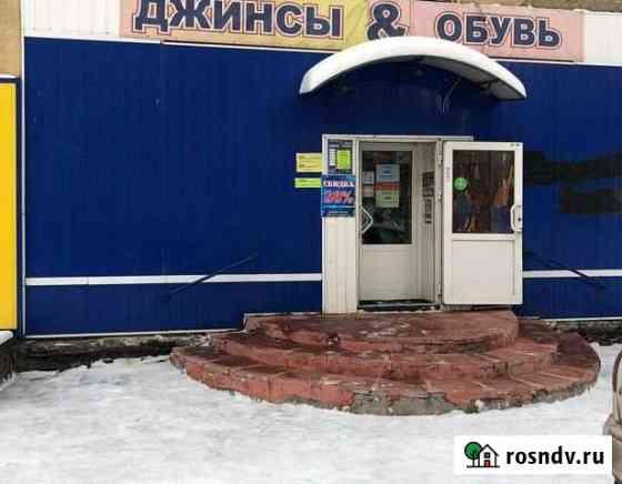 Торговое помещение, 30.7 кв.м. Киселевск