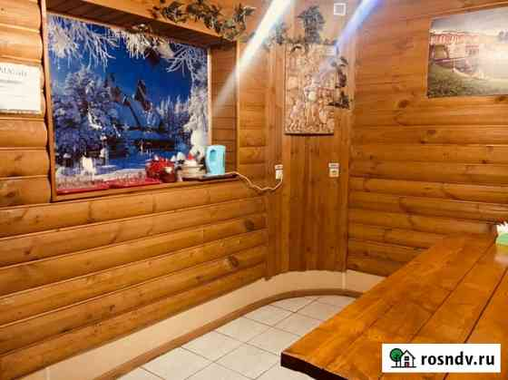 Продаю банный комплекс Щекино