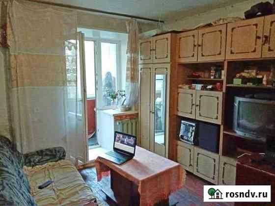 1-комнатная квартира, 33.3 м², 4/9 эт. Осинники