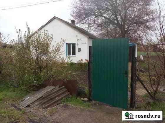 Дом 42 м² на участке 16 сот. Белогорск