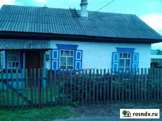 Дом 37 м² на участке 6 сот. Киселевск