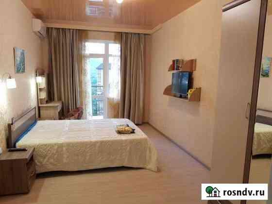 1-комнатная квартира, 52 м², 6/11 эт. Кабардинка