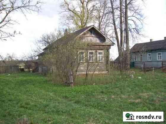 Дом 44 м² на участке 30 сот. Ильинско-Хованское