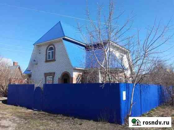 Дом 168.9 м² на участке 7.1 сот. Димитровград