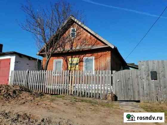 Дом 60 м² на участке 7 сот. Соликамск
