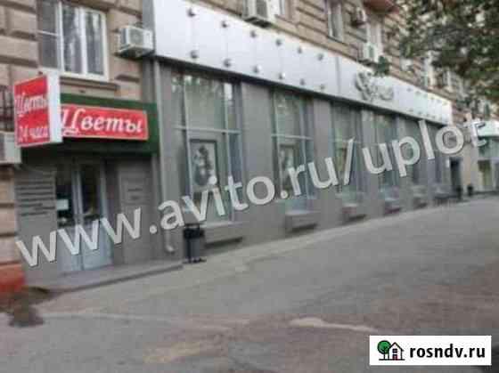 Торговое помещение, 433.3 кв.м. Волгоград