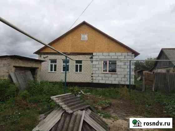 Дом 120 м² на участке 24 сот. Солнцево