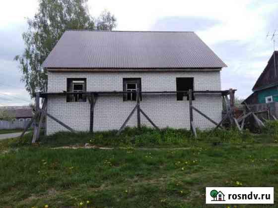 Дом 140 м² на участке 7 сот. Карачев