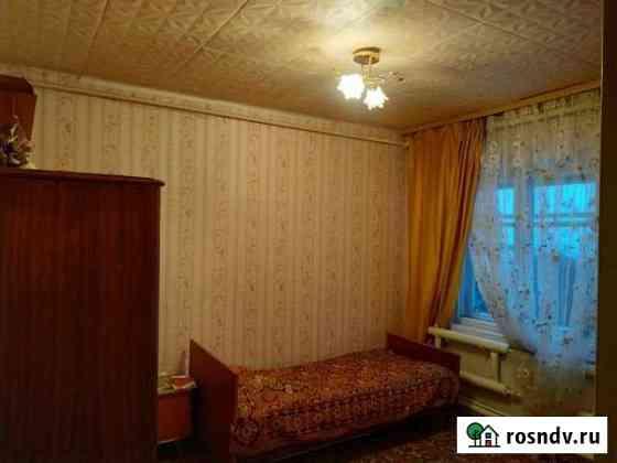 3-комнатная квартира, 53 м², 1/1 эт. Новоуральск