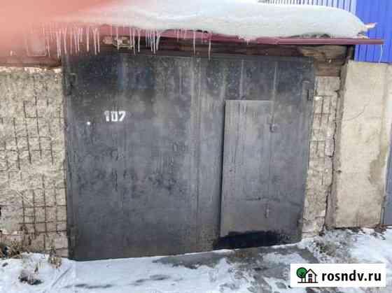 Гараж 24 м² Усть-Кут