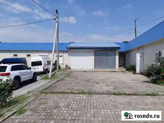 Помещение под склад, офис, торговую точку и.т.д Гайдук