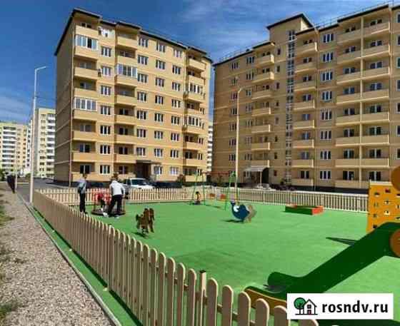 3-комнатная квартира, 81 м², 4/8 эт. Афипский