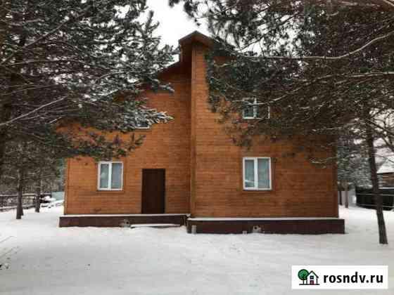 Дом 200 м² на участке 12 сот. Киржач