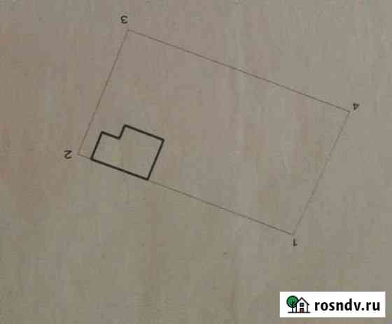 Дача 30 м² на участке 4 сот. Дивногорск