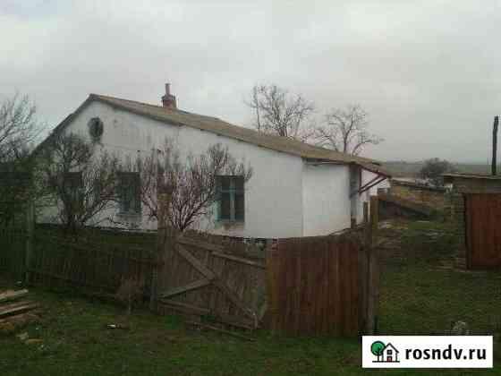 Дом 100 м² на участке 16 сот. Черноморское