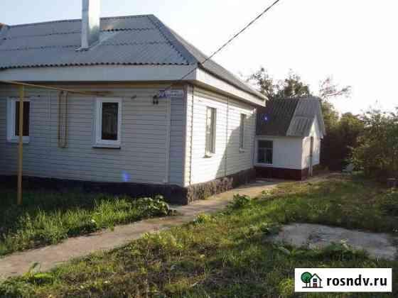 Дом 73 м² на участке 7.5 сот. Воля